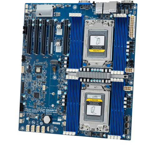 MZ72-HB0 (rev. 1.x) - Server Motherboard