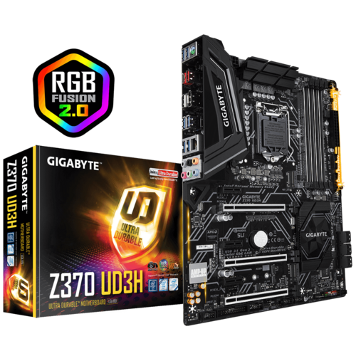 Z370 UD3H(1.0)