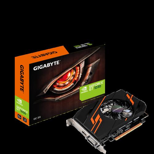 اسعار كروت الشاشة nvidia Gigabyte GeForce