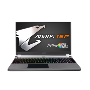 AORUS 15P (Intel 10th Gen)