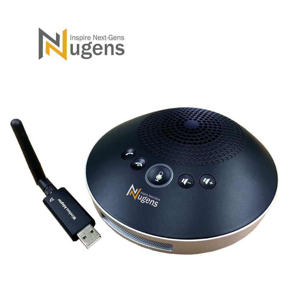 Nugens VX200 Conference Speakerphone