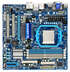 GA-MA785GM-US2H (rev. 1.1) - Motherboard
