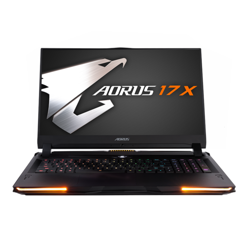 AORUS 17X (Intel 10th Gen)
