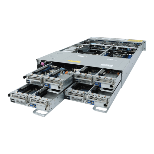 H261-PC0 (rev. 100) - High Density Servers