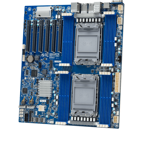 MD72-HB2 (rev. 1.x) - Server Motherboard