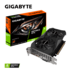 GeForce® GTX 1650 D6 WINDFORCE 4G