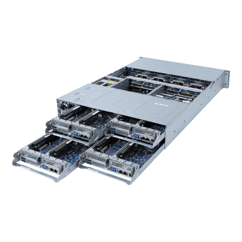 H252-Z12 (rev. A00) - High Density Servers