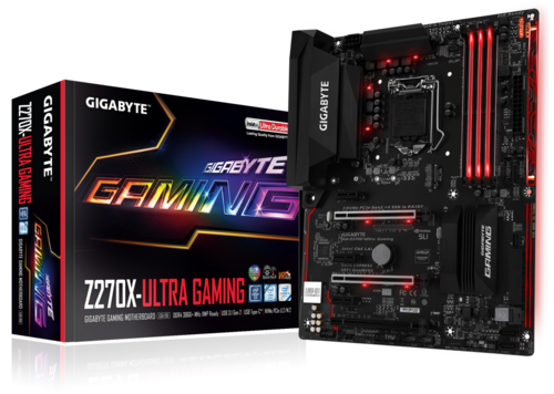 GA-Z270X-Ultra Gaming (rev. 1.0)