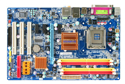 GA-946GZ-DS3 (rev. 2.0) - Motherboard