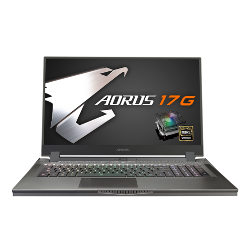 AORUS 17G (RTX Super Series)