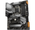 Z590 GAMING X (rev. 1.0) - Motherboard