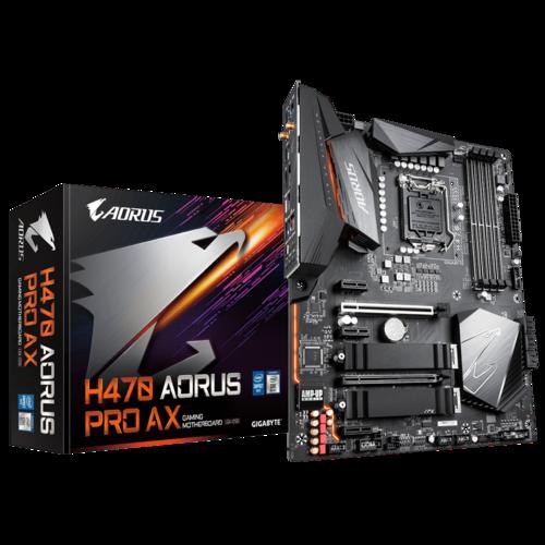 H470 AORUS PRO AX(1.0)