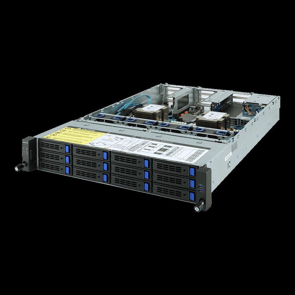 R281 3c0 Rev 400 Rack Servers Gigabyte Global