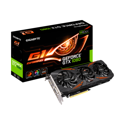 GeForce GTX 1080 G1 Gaming