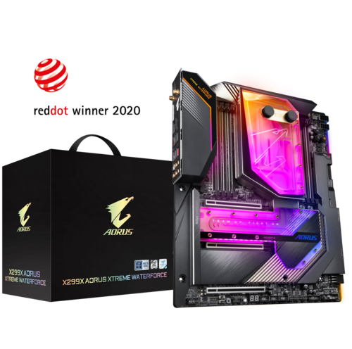 X299X AORUS XTREME WATERFORCE(1.0)