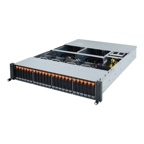 S260-NF1 (rev. 100) - Storage Servers