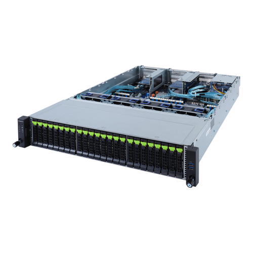 R282-NO0 (rev. 100) - Rack Servers