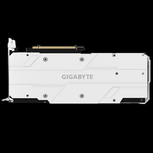 N206SGAMING/ WHITE OC-8GD